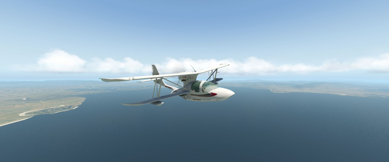 Light Sport & Amphibious Aircraft