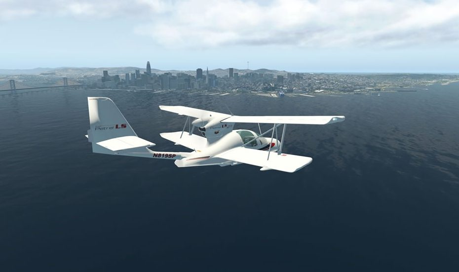 Light Sport Aircraft Are Truly The Freedom To Fly