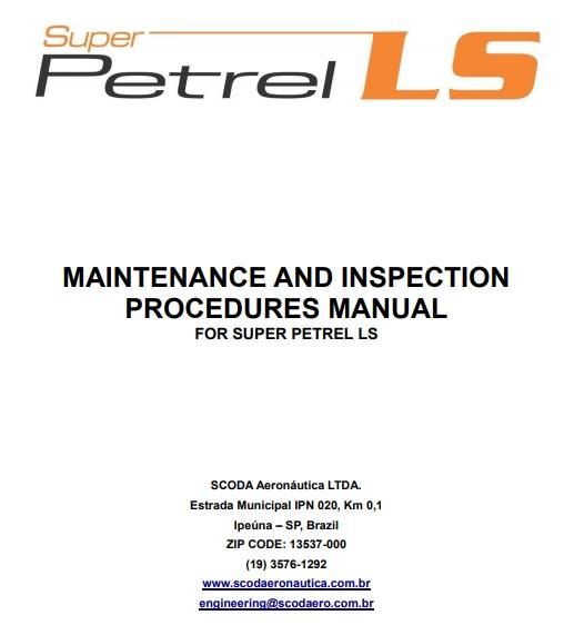 Scoda Maintenance Manual