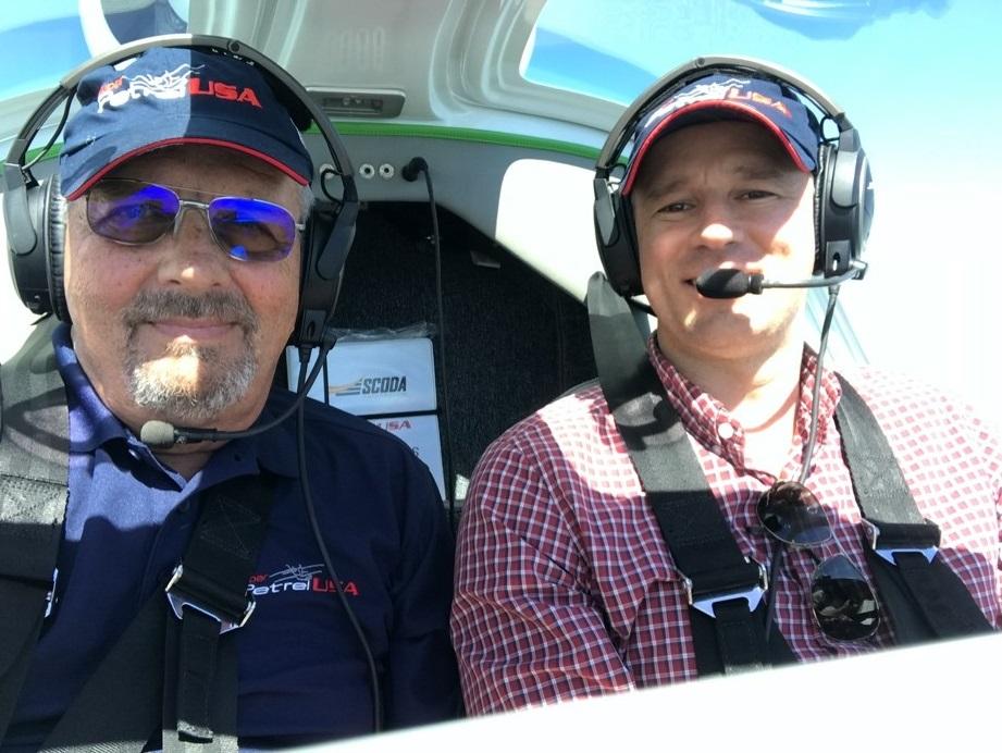Certified Flight Instruction