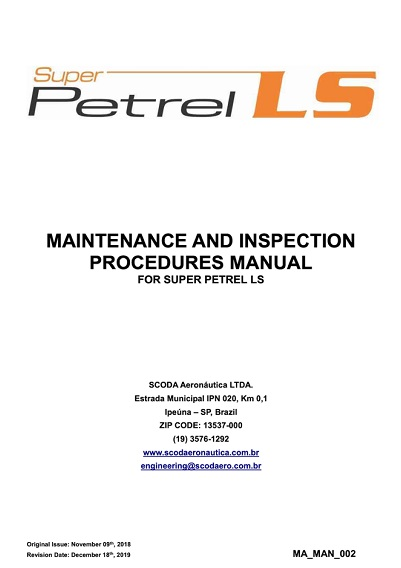 Maintenace and Inspection New