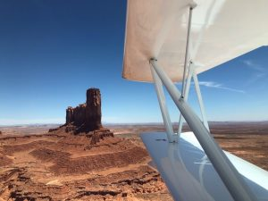 Pilot Story Of Cross Country Flying A Super Petrel LS
