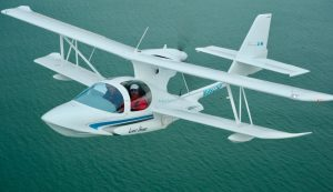 Building The Super Petrel Light Sport Aircraft
