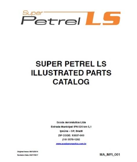 Introduction Parts Catalog